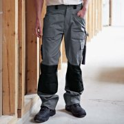 Dickies Werkbroek Grafter duo-tone WD4930