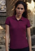 Dames Polo Fruit of the Loom 63-212-0