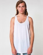Heren Tanktop American Apparel Sublimation PL408W