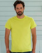 Heren T-shirt Russell Slim Fit R-155M-0