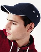 Low Profile Sports Cap B81