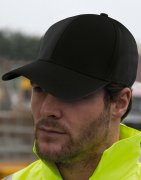 Cap Softshell Fitted RC073X
