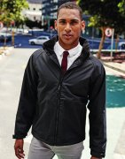 Heren Jas Regatta Hudson Jacket TRA301