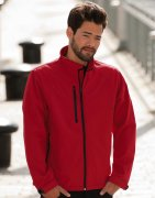 Softshell Jas Russell R140M