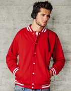 Baseball Jacket FDM Campus FV003