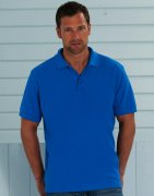 Heren Poloshirt Russell Better Men R-577-M-0