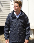 Jassen 3-in-1 Journey Jacket R400M