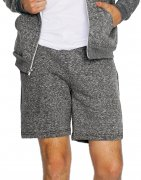 Heren Sportbroek American Apparel Salt and Pepper RSAMT4239W