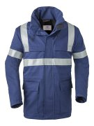 HAVEP werkjas 5safety Parka 40070