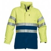 High Visibility Werkjassen borduren