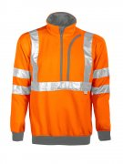 Projob sweater High Visibility 6102