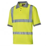 Dickies High Visibility Polo SA22075