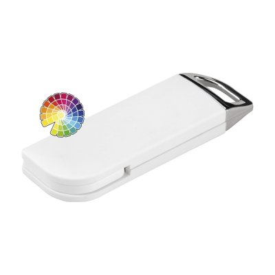 USB SwitchBlade voor € 0 00 | T-Company - Bedrijfskleding Best