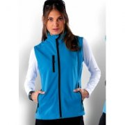 Dames Softshell bodywarmer Kariban K404
