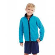 Kinder Fleece Vest Stedman ST5180