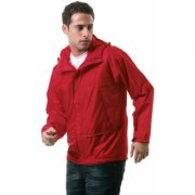 Heren Jas Result coach Waterproof R155X