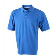 Poloshirt Flag James & Nicholson JN937