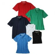 Sport Polo JN411 Ladies Polo High Performance