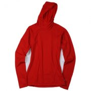 Sport Hoody JN418 Ladies Running Hoody High Performance