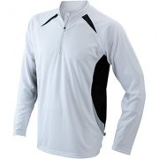 Sportshirt JN393 Men's Running Shirt