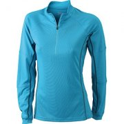 Sportshirts JN426 Ladies Running Reflex Shirt