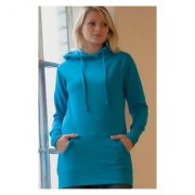 Dames Hooded Sweaters AWDis JH005