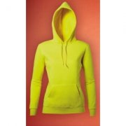 Dames Hooded Sweaters SG27F