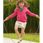 Kinder Hooded Sweaters laten bedrukken of borduren