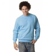 Heren Sweater Fruit of the Loom Raglan