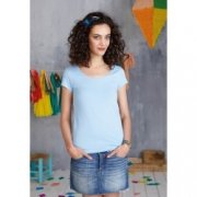 Dames T-shirts Kariban K360