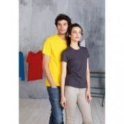 Dames T-shirts Kariban K380
