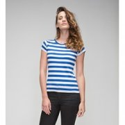 T-shirt dames Mantis Stripy T M110S
