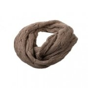 Sjaal knitted Looped MB7953